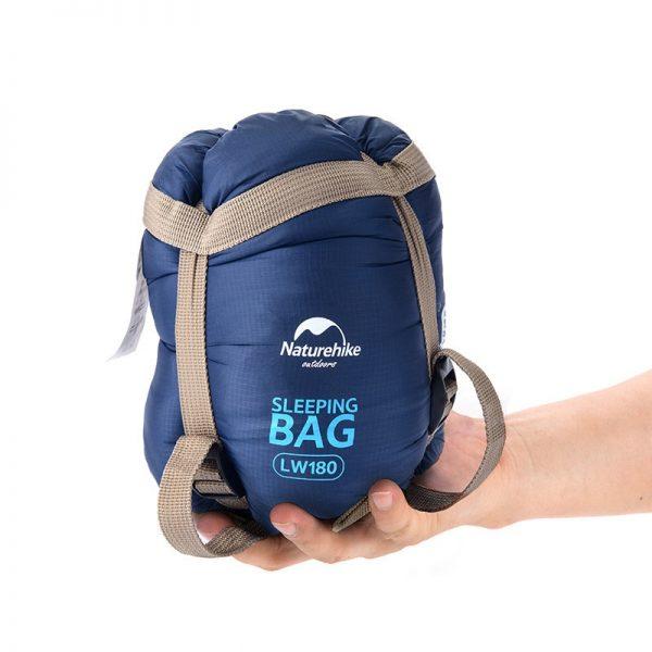 Mini Outdoor Ultralight Envelope Sleeping Bag
