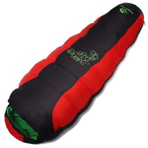 Jungle Sleeping Bag