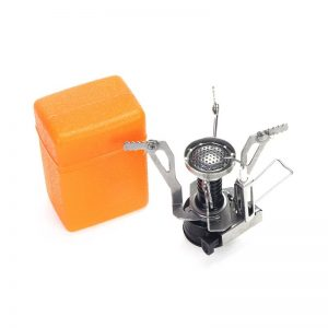Portable Folding Outdoor Stove