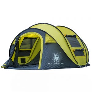 Large Pop Up Tent