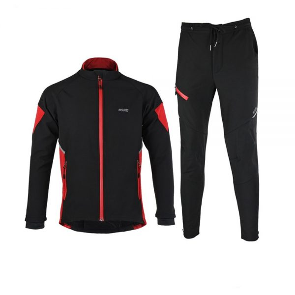 Fleece Thermal Light Weight Set