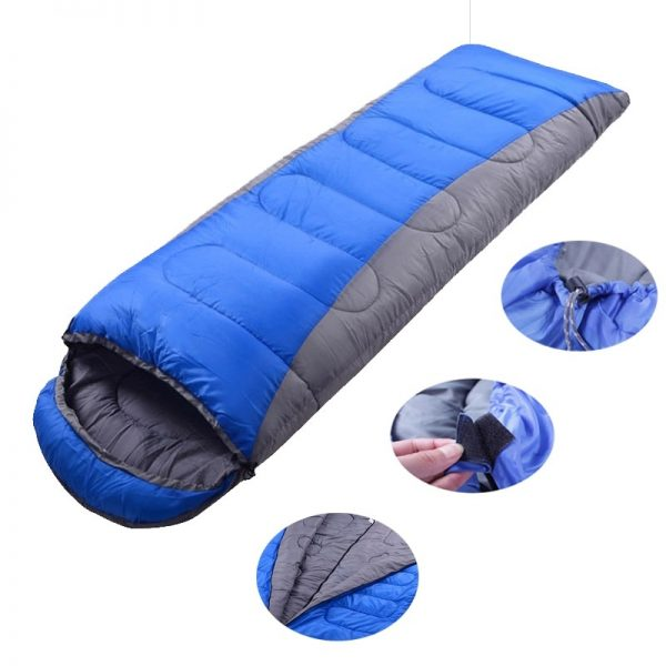 Three Seasons Spring Summer Sleeping Bag